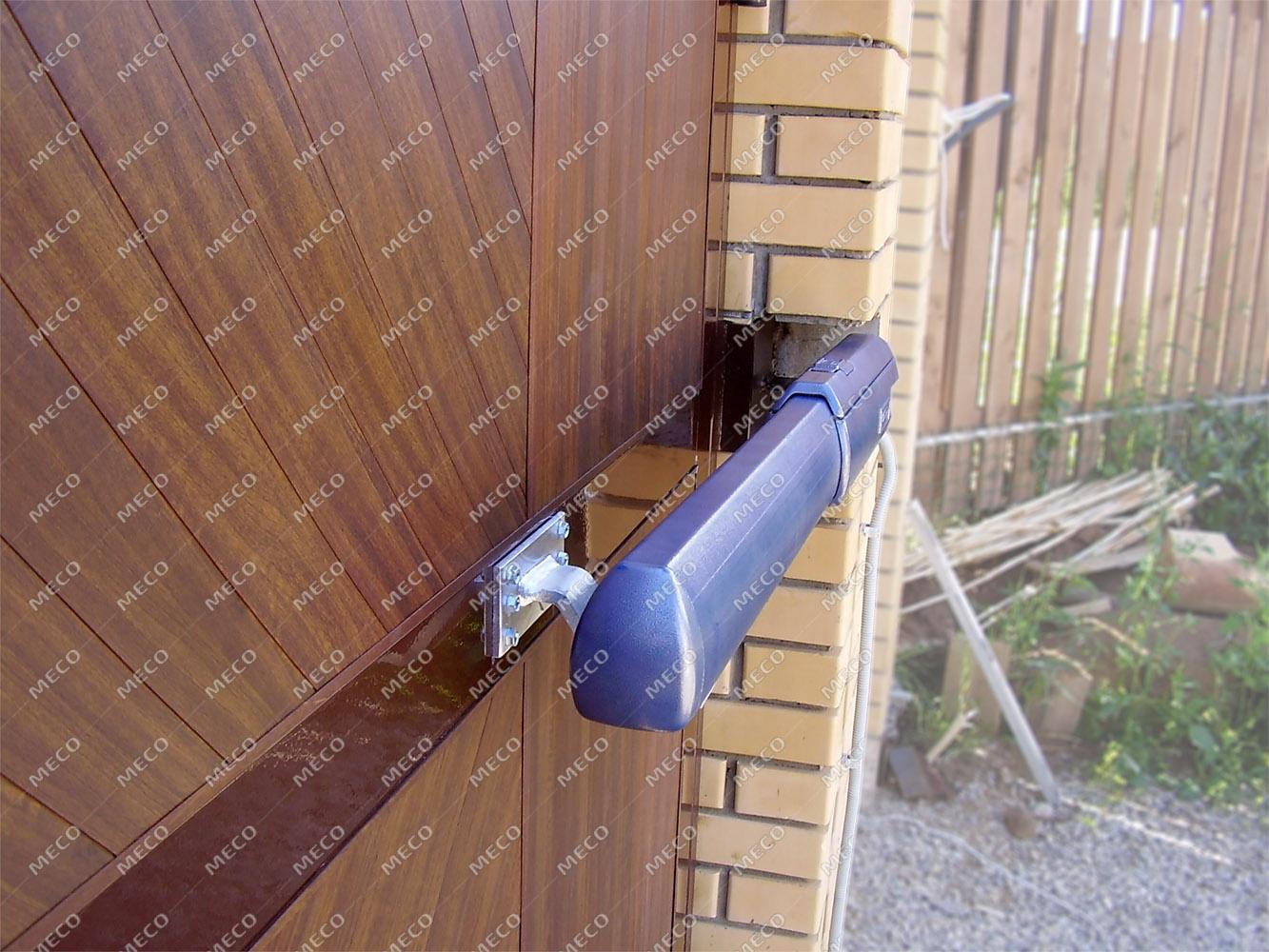 Автоматика распашные ворота ворота купить рязане